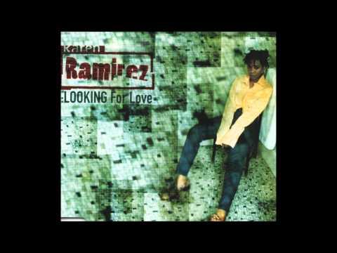 Karen Ramirez - Looking For Love (1998)