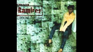 Karen Ramirez - Looking For Love (1998)