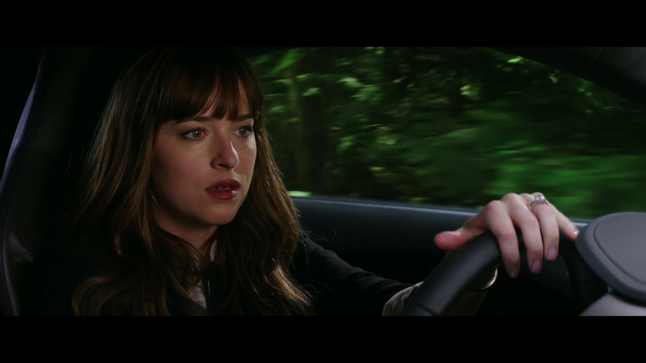 Trailer för Fifty Shades Freed