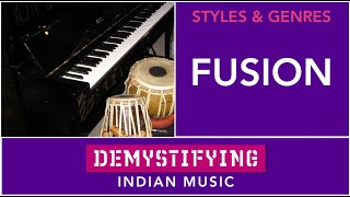 29 – Indian Fusion
