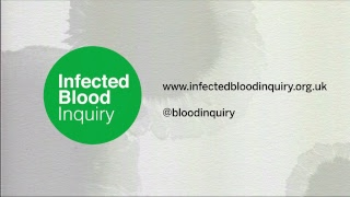 Infected Blood Inquiry opens: Contaminated blood victims seek answers