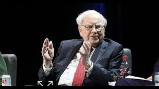 Buffett: The best ways to calculate the value of a company