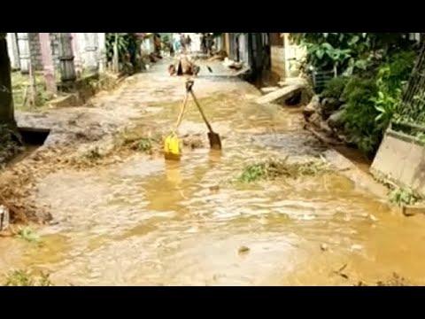 Korban Banjir di Jayapura Butuh Bantuan Makanan dan Air Bersih