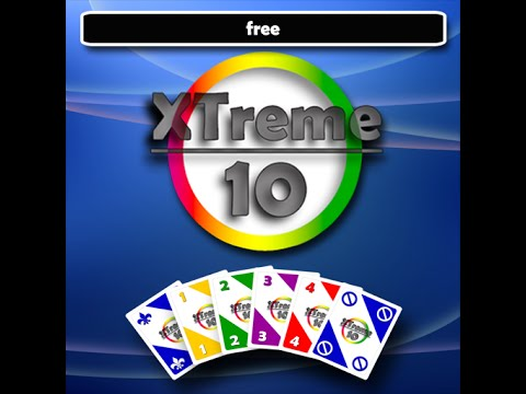 Video of XTreme 10 Phases
