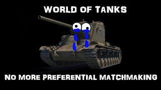 matchmaking w wot