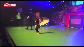 De Foute Party 2012: 2 Fabiola - Lift U Up