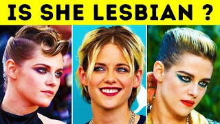 Is Kristen Stewart Lesbian Or Bisexual - INFINITE FACTS