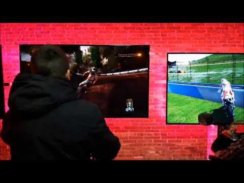 Camión de juegos y simuladores Virtuales  GAME TRUCK