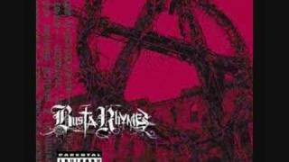 BUSTA RHYMES- SHOW ME WHAT YOU GOT