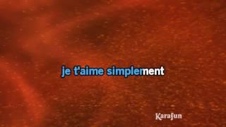 Karaoké Maman - Christophe Maé *