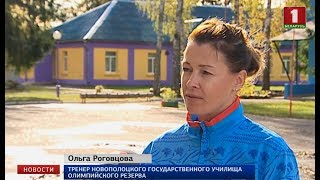 Тренер чемпиона Артёма Колосова из Новополоцка рассказала, как дзюдоист шёл в победе