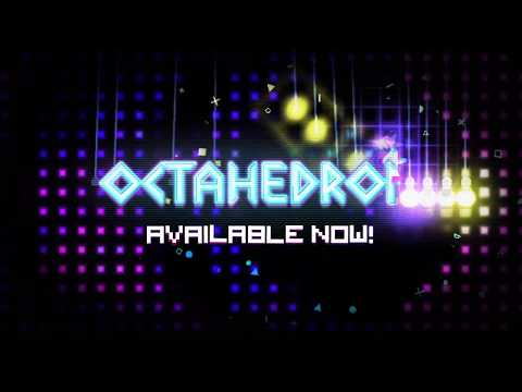 Octahedron - Launch Trailer [PEGI] thumbnail