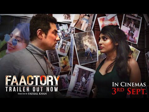 Faactory Official Trailer