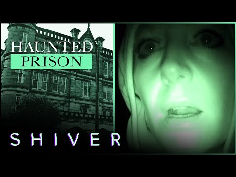 Most Haunted: West Virginia State Penitentiary