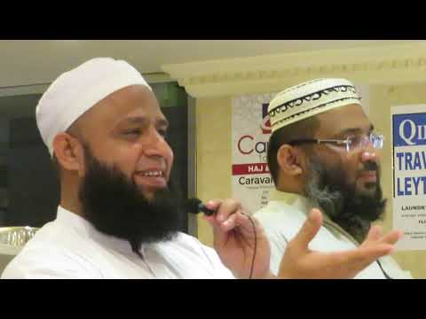 Seminar about Hajj-2019 and ziker