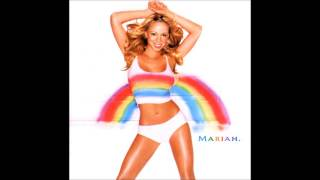 Mariah Carey - Thank God I Found You Feat. Joe & 98 Degrees