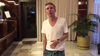 """Алексей Панин рассказал когда выйдет его новый фильм """"Я вернулся"""""""