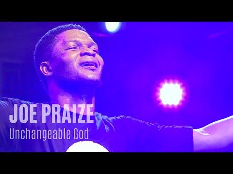 Unchangeable God Reliable God