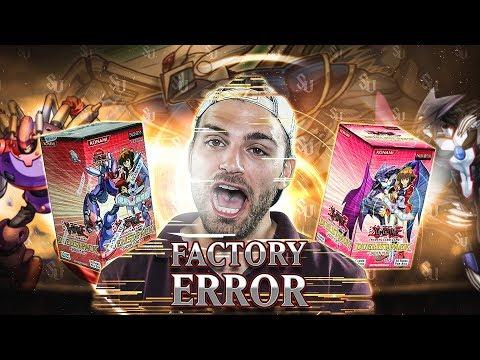 !FACTORY ERROR! YuGiOh Duelist Pack JADEN 1 & 2 Box Opening | STRATOS IS FREE