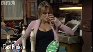 Dawns Outburst In <b>The Vic </b> EastEnders  BBC