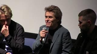 The Lighthouse - Robert Eggers, Willem Dafoe, and Robert Pattinson Q&A