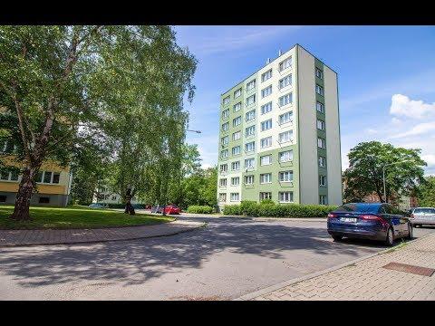 Prodej bytu 3+1 56 m2 Volgogradská, Ostrava Zábřeh