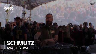Schmutz Boiler Room X AVA Festival DJ Set