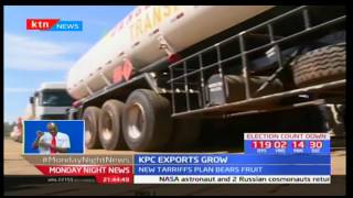 Kenya Pipeline Company records 20 per cent growth since introducing new tariff