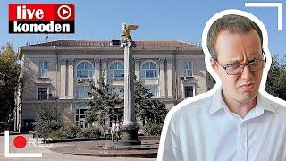Как живут люди в Крыму? Съемная квартира в центре Керчи