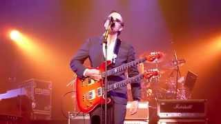 Joe Bonamassa~Dislocated Boy~complete~Santa Barbara 12/12/13