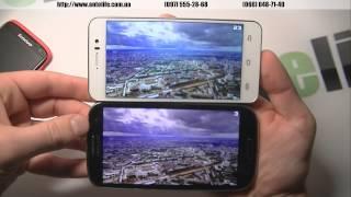 Китай против Оригиналов. JiaYu G4 и Lenovo S820 vs Samsung Galaxy s3.