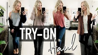 HUGE NORDSTROM SALE TRY ON HAUL! + How To Style Outfits