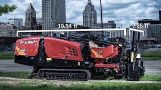 Ditch Witch JT25 - ITA