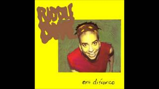 Ani DiFranco - Names And Dates And Times