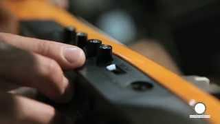 Prezentare Chitara Electro-clasica Yamaha SLG 130 NW Silent