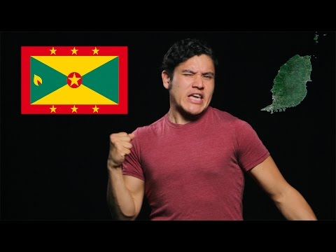 Grenada - Geography Now!