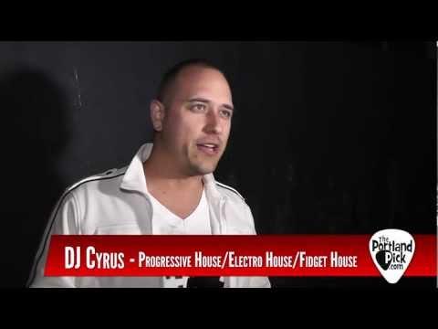 DJ Cyrus (EDM)