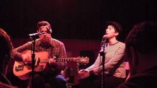 Window- Damien Jurado & Melodie Knight