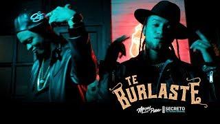 """Te Burlaste - Mozart La Para, Secreto """"El Famoso Biberon"""" (Video Oficial)"""