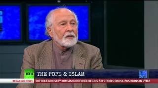 Could the Pope & Islam Come Together on Poverty & Climate Change?