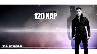 MAX   120 NAP │ OFFICIAL LYRICS VIDEO │