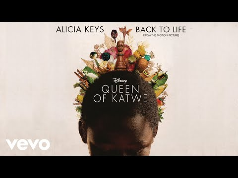 Back To Life Lyrics – Alicia Keys