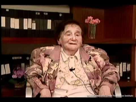 Elena Cederboim, las primeras persecuciones y el uso de la «estrella amarilla»