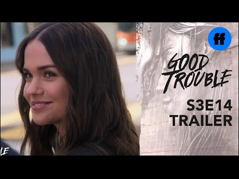 Good Trouble 3.14 (Preview)