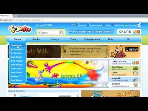 How to Create a Cartoon Online