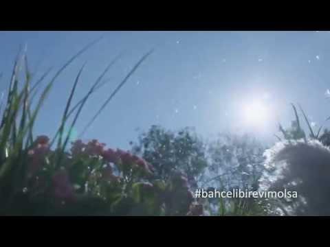 Dekar Asmalı Bahçeler Videosu
