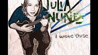 Julia Nunes - First Impressions - Cover