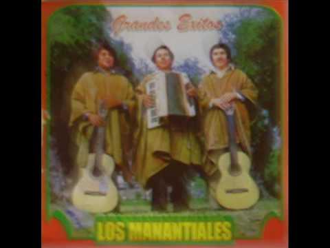 LOS MANANTIALES - TU DECISIÓN.