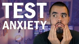 How to Beat Test Anxiety and Take on Exams Without Stress