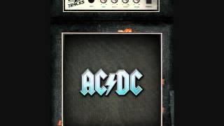 AC/DC - Carry Me Home (with lyrics on description)